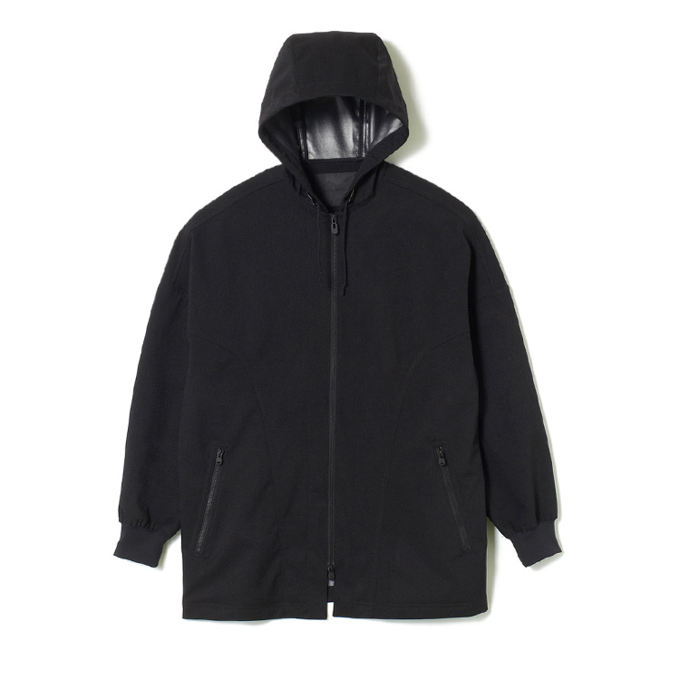 画像2: SALE 50%OFF!! White Mountaineering  / 2L DROP SHOULDER HOODED COACH JACKET