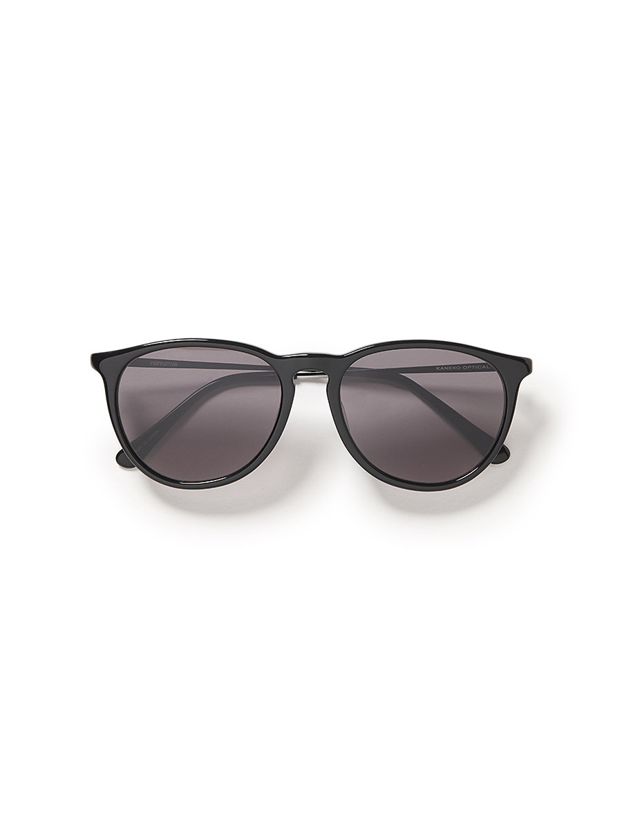 画像2: nonnative / ノンネイティブ / STRANGER SUNGLASSES by KANEKO OPTICAL