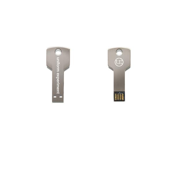 画像1: uniform experiment / KEY USB