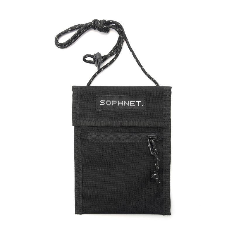 画像1: SOPHNET. / ソフネット / SMALL SHOULDER BAG