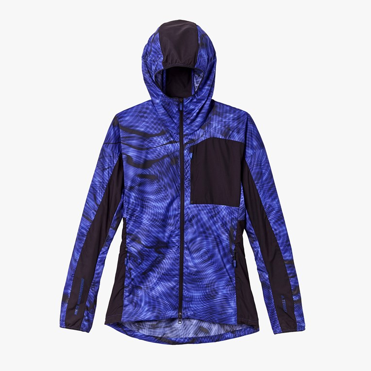画像1: SALE 20%OFF!!  White Mountaineering / ホワイトマウンテニアリング / TX AGRAVIC WINDJKT WM