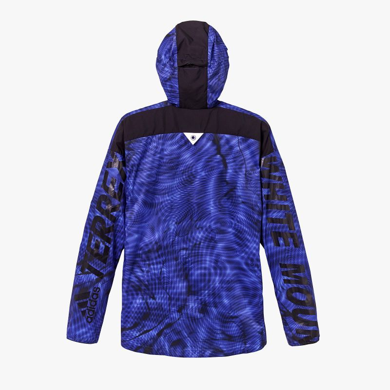 画像2: SALE 20%OFF!!  White Mountaineering / ホワイトマウンテニアリング / TX AGRAVIC WINDJKT WM