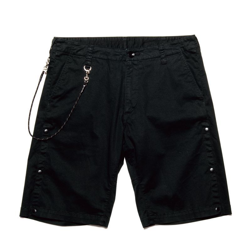 画像1: uniform experiment / VENTILATION SHORTS
