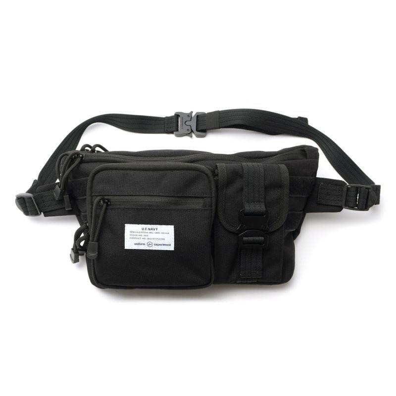 画像1: uniform experiment / WAIST BAG
