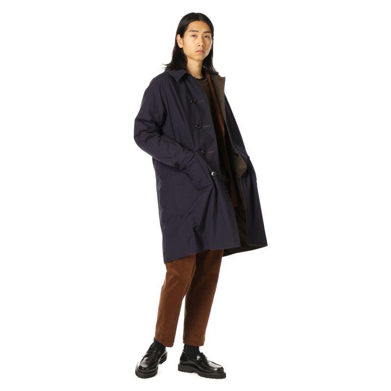 画像4: uniform experiment / REVERSIBLE BALMACAAN COAT