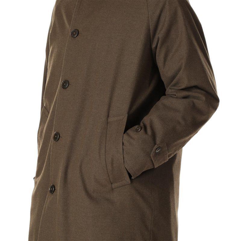画像2: uniform experiment / REVERSIBLE BALMACAAN COAT