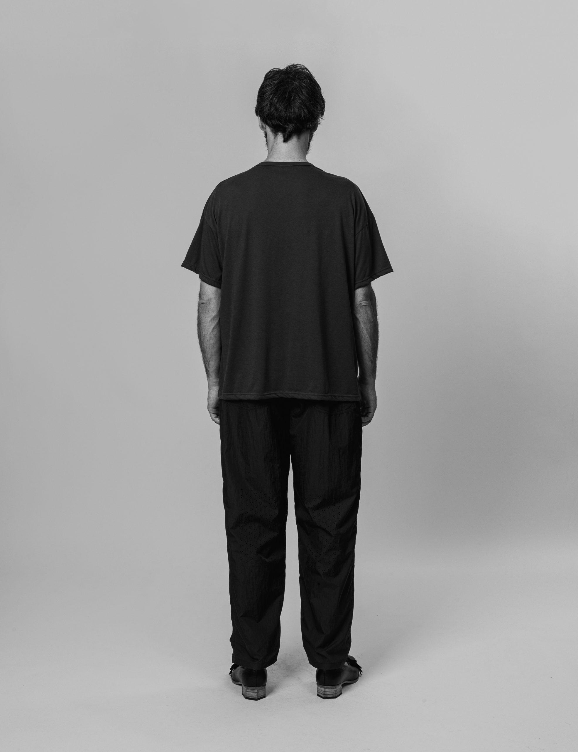 """画像5:  Sasquatchfabrix. / サスクワァッチファブリックス / """"蘇民将来乃子孫"""" BIG H/S TEE"""