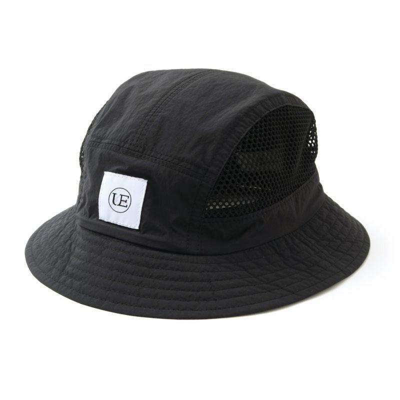 画像1: uniform experiment / SIDE MESH HAT